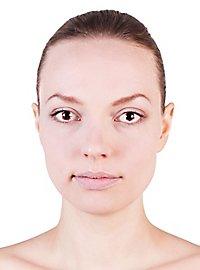Blutiges Auge Kontaktlinsen