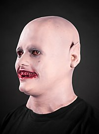 Blutsauger Maske aus Schaumlatex