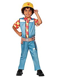 Bob the Builder children costume