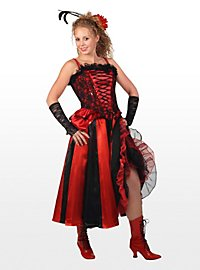 Bodice red