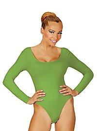 Body grün