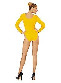 Body yellow