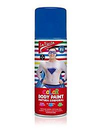 Bodyspray blau