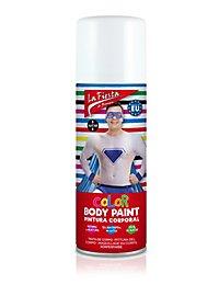 Bodyspray weiß