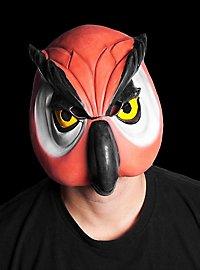 Böse Eule Maske
