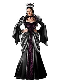 Böse Königin Kostüm