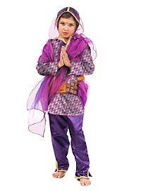 Bollywood Girl Kinderkostüm