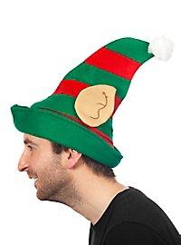 Bonnet d'elfe de Noël