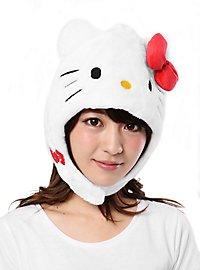 Bonnet Hello Kitty Kigurumi