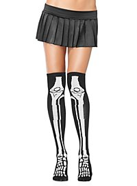 Bony Over-the-Knee Socks