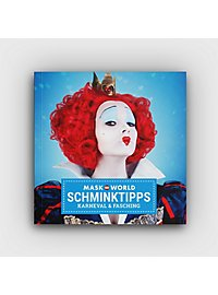 Book: Make-up Tips Carnival & Carnival