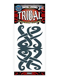 Borneo Tribal Klebe-Tattoo