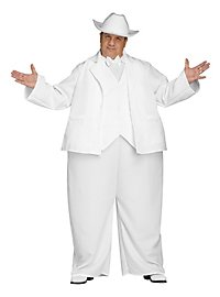 Boss Hogg fat suit costume
