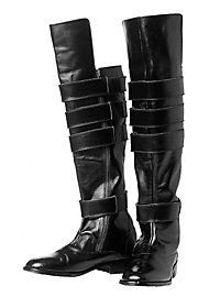 Bottes de science-fiction
