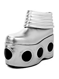Bottes originales de Kiss Spaceman