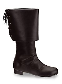 ba9d48ba8b3 Bottes   chaussures de pirate - maskworld.com