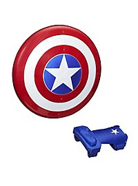 Bouclier magnétique Captain America