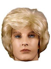 Bourgeois High Quality Wig