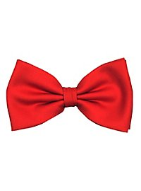 Bow Tie red deluxe