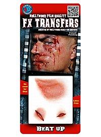 Boxeur 3D FX Transfers