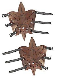 Bracers - Wood Elf