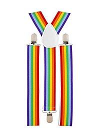 Braces Rainbow