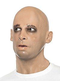 Brad Pitt foam latex mask