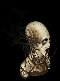 Branch Horridian Maske aus Latex