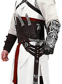 Bras d'armure d'Altaïr Assassin's Creed