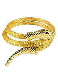 Brassard serpent
