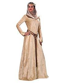 Mittelalter Kleid - Prinzessin Isabella aus Braveheart