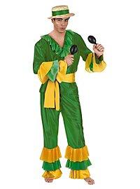 Brazilian Samba Man Costume