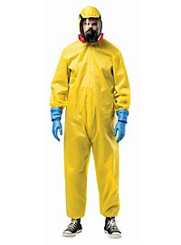 Breaking Bad Hazmat Suit Costume