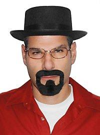 Breaking Bad Heisenberg Hat, Glasses & Beard