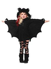 Brisk Bat Kids Costume
