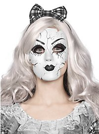Broken Doll Mask