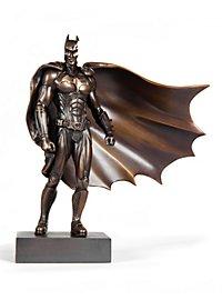 Bronze Batman Statuette