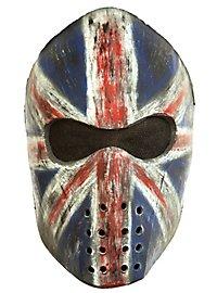 Brutal Brit Halbmaske