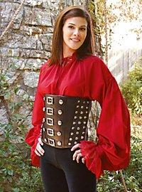 Buccaneer Ladies Shirt