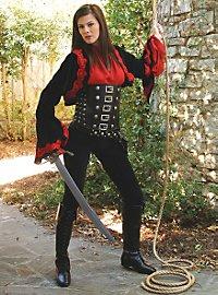 Buccaneer Lady Costume