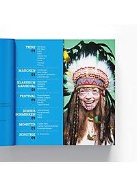 Buch - Schminktipps Karneval & Fasching