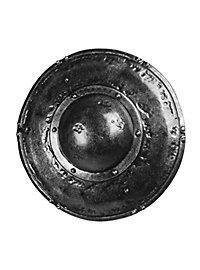 Buckler - Stahl (40 cm)