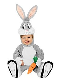 Bugs Bunny Babykostüm