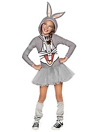 Bugs Bunny Tutu Kostüm für Kinder