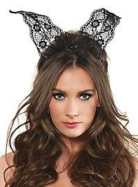 Bunny Ears Lace