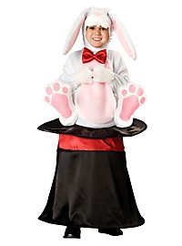 Bunny in the Hat Child Costume