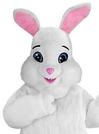 Bunny Mascot