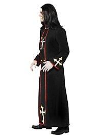 Bure de prêtre démoniaque
