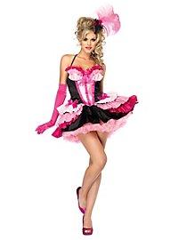 Burlesque Flamingo Costume