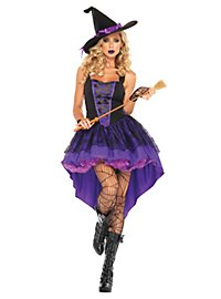 Burlesque Witch Costume